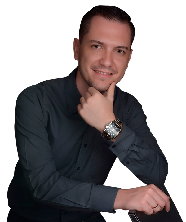 Leo Carreira - Coach em Rio Claro