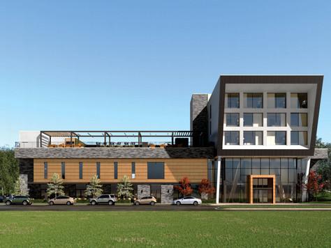 MWHLS to Light the New Oklahoma City Tribute Hotel