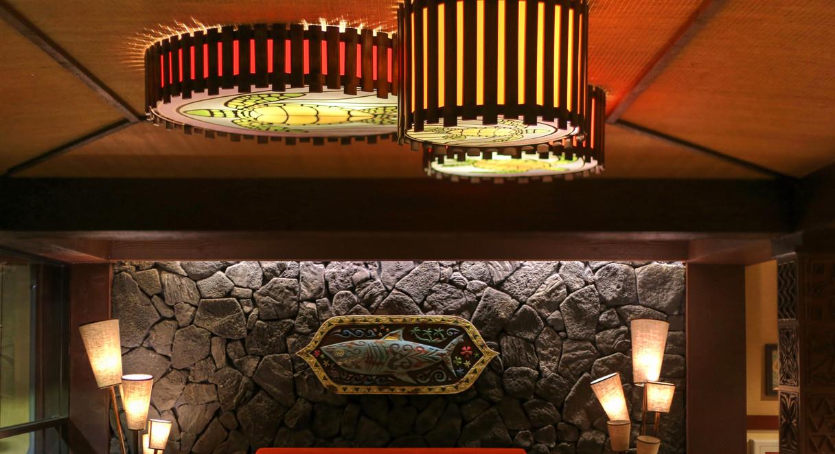THEMED HOTEL REHAB