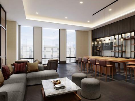 Grand Hyatt Nashville Named Best New Hotel