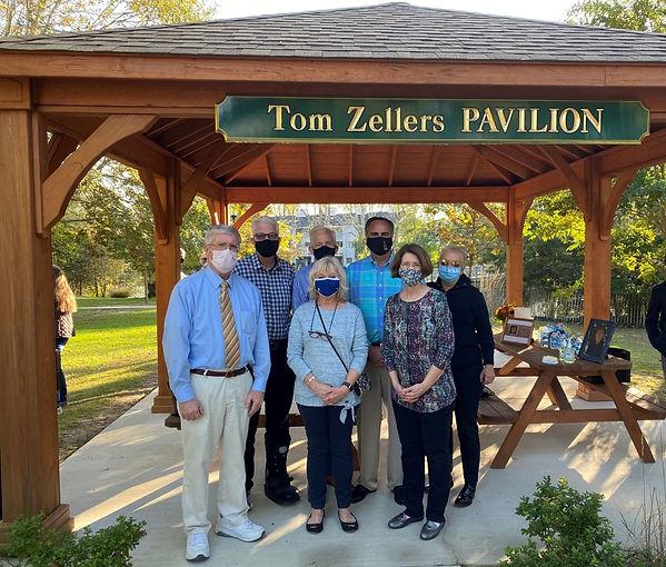 Tom Zellers Pavilion Dedication.jpg