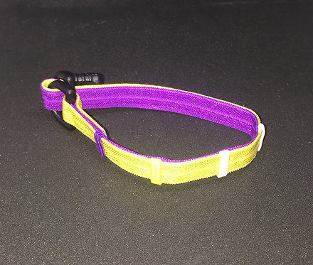 "Omega Psi Phi ""Que Dawg"" Colorway 2 Adjustdabands"