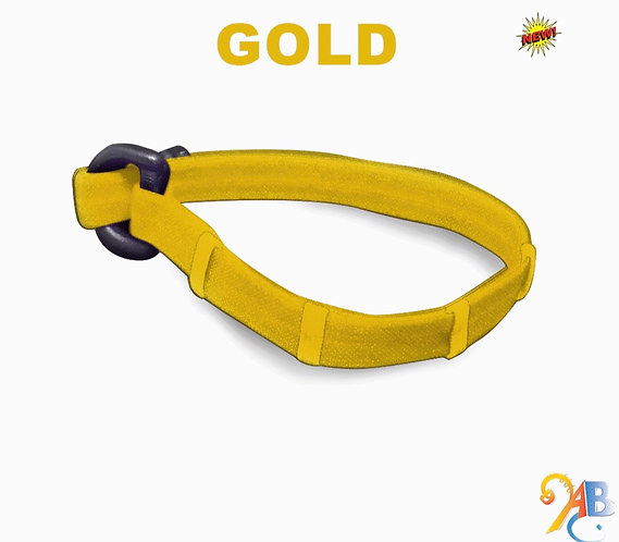 """""""All Gold"""" Adjustdabands"""