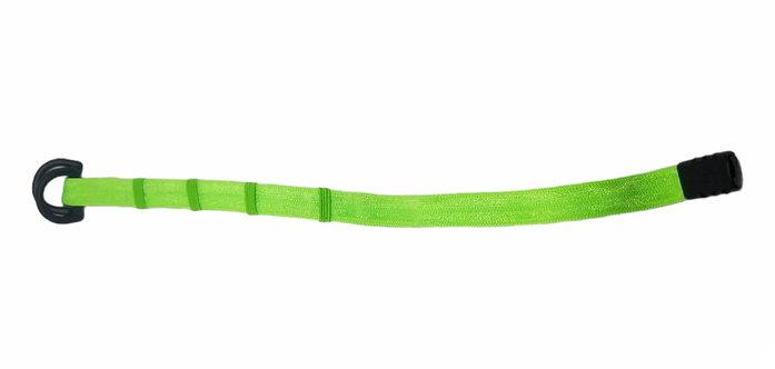 """""""All Neon Green"""" Adjustdabands"""