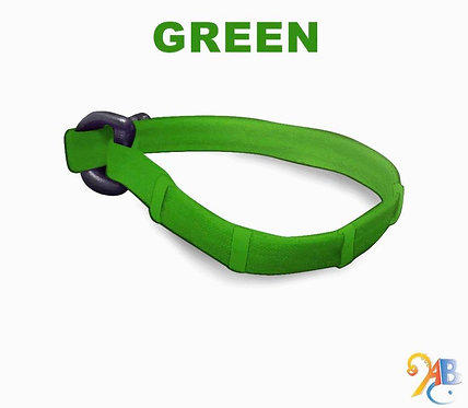 """""""All Green"""" Adjustdabands"""