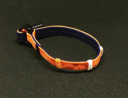 Morgan State & Lincoln & Virginia State Colorway 1