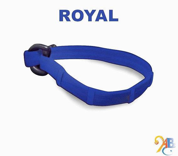 """""""All Royal Blue"""" Adjustdabands"""
