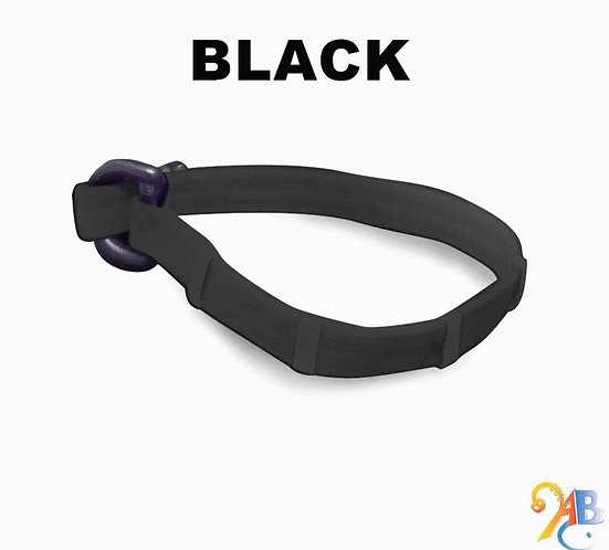 """""""All Black"""" Adjustdabands"""