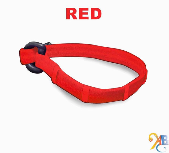 """All Red"" Adjustdabands"