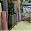 Eco Braided Rugs made from recycled plastic, homewares at Source for the Goose, South Molton, Devon