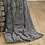 Marilyn Soft Faux Fur Throw in Mink from Waltons of Yorkshire at Source for the Goose, Devon