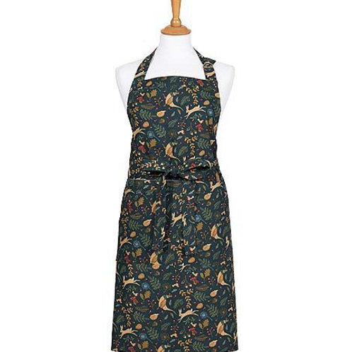 Enchanted Forest Apron