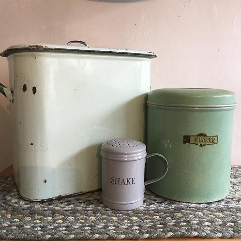 Garden Trading Flour Shaker, unique interiors at Source for the Goose, South Molton, Devon