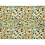 Thumbnail: Wildflower Design Table Runner with Tassels