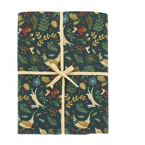 Enchanted Forest Tablecloth by Waltons of Yorkshire homewares