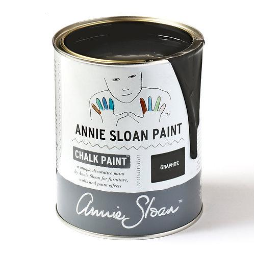 Buy Annie Sloan Graphite, a slate grey colour in North Devon