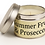 Coordinate Summer Fruit and Prosecco Pintail Candle, British made homewares at Source for the Goose , Devon