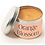 Orange Blossom Scented Coordinate Candle from Pintail at Source for the Goose