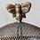Bee Design lid on jar, vintage style homewares at Source for the Goose, Devon