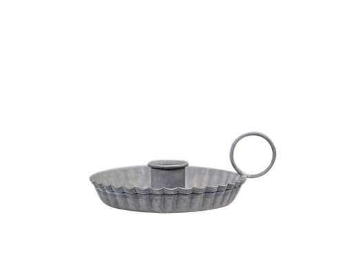 French style chamber stick candleholder, homewares at Source for the Goose
