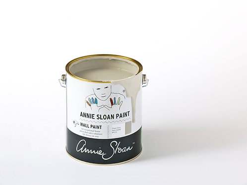 Paris Grey Wall Paint