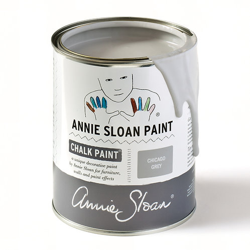 Buy Chicago Grey Chalk Paint at Source for the Goose