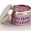 Wild Rose and Rhubarb Coordinate Pintail Candle, British made homewares at Source for the Goose, Devon