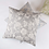Flowers and Birds Cushion in Grey, interiors and homewares at Source for the Goose, South Molton