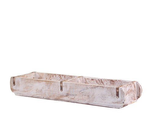 Double Brick Mould Tray, Chic Antique interiors at Source for the Goose, Devon