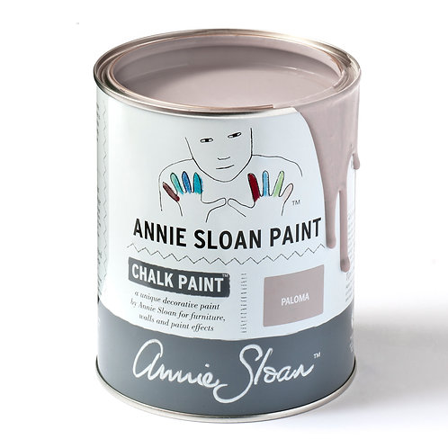 1 litre Paloma Chalk Paint to buy in South Molton