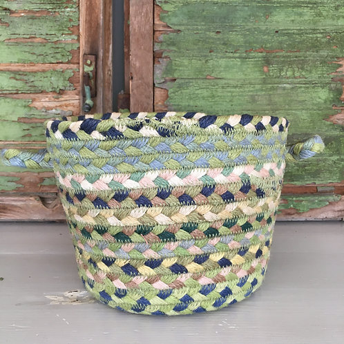 Mint Organic Jute Basket, Braided Rug products to buy in Devon