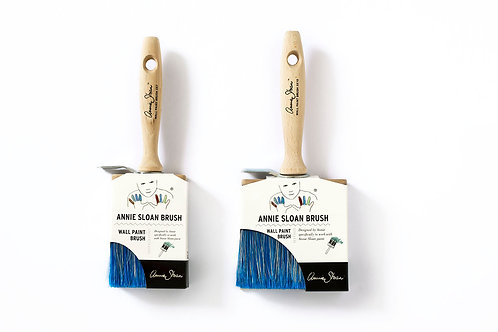 Wall Paint Brushes