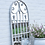 Antique Look French Styled Gate Mirror, Grand Illusions at Source for the Goose, Devon