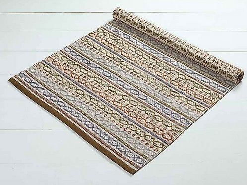 Waltons of Yorkshire Barcelona Rug at Source for the Goose