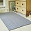 Navy Provence Rug, Weaver Green homewares at Source for the Goose