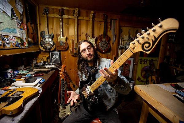 Balkun Guitars