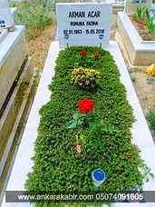 Ankara mezar bakım - ankarakabir.com