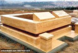 Ankara cebeci asri mezar yapım 05074091605