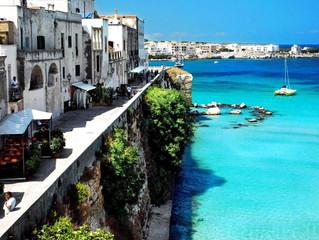 Visiting Otranto