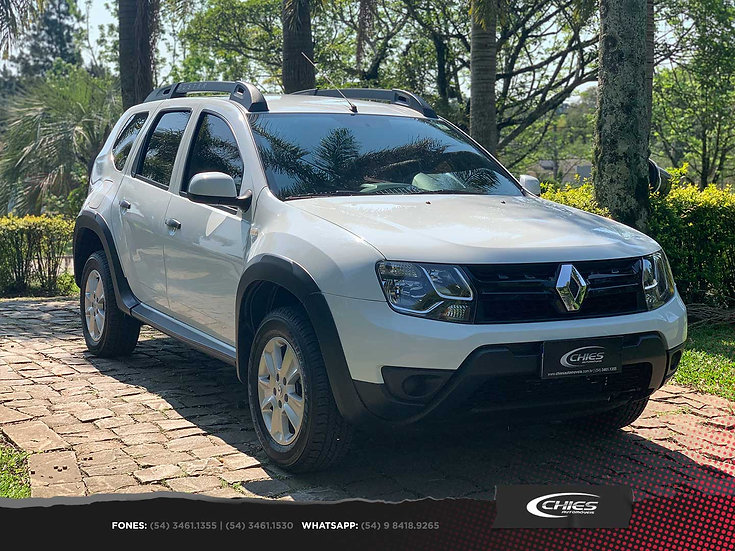 Renault / Duster 1.6 4x2