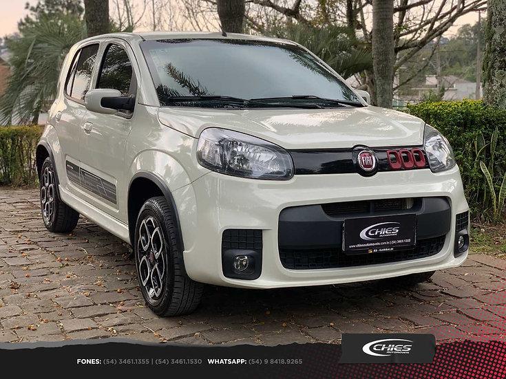 Fiat / Uno Sporting 1.4