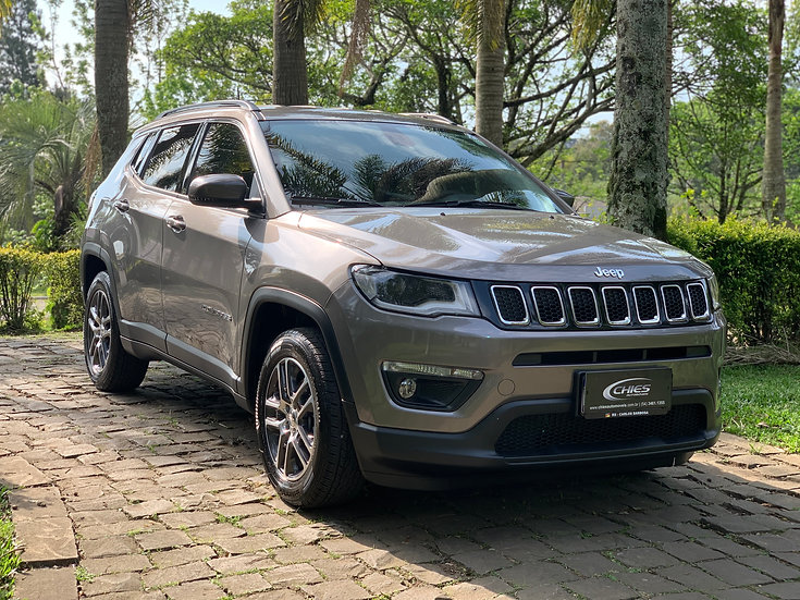 Jeep / Compass Sport 2.0