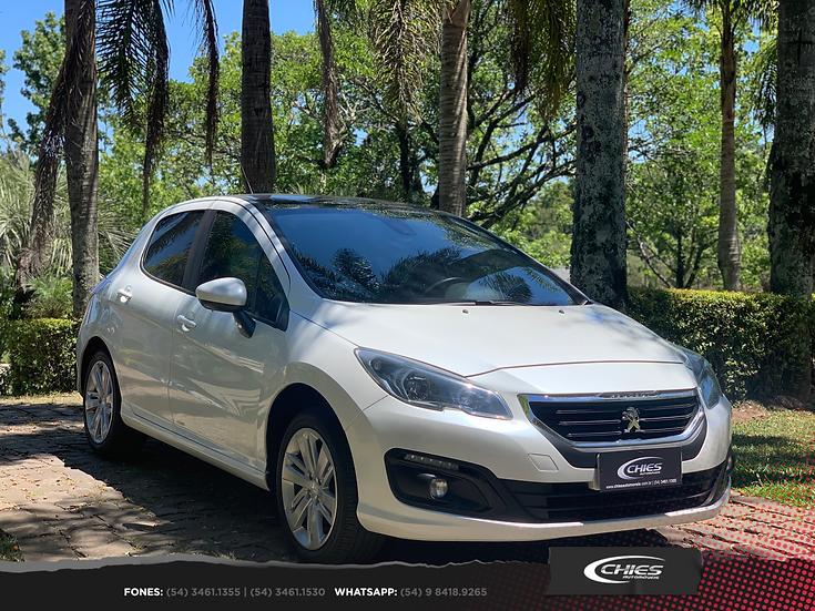 Peugeot / 308 Allure 1.6