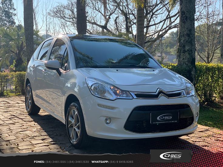 Citroën / C3 Tendance 1.5