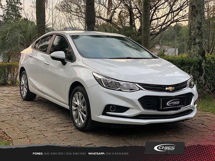 Chevrolet / Cruze LT 1.4 Turbo