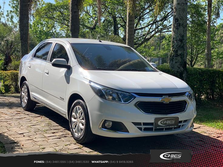 Chevrolet / Cobalt Elite 1.8