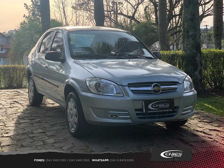 Chevrolet / Prisma  Maxx 1.0