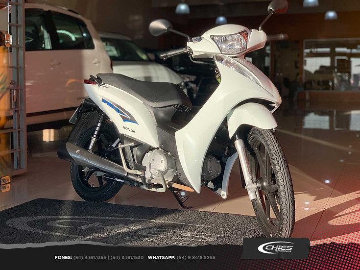 Honda / Biz 125 EX
