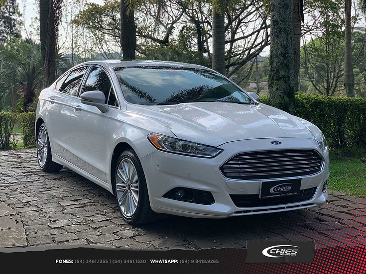 Ford / Fusion AWD 2.0