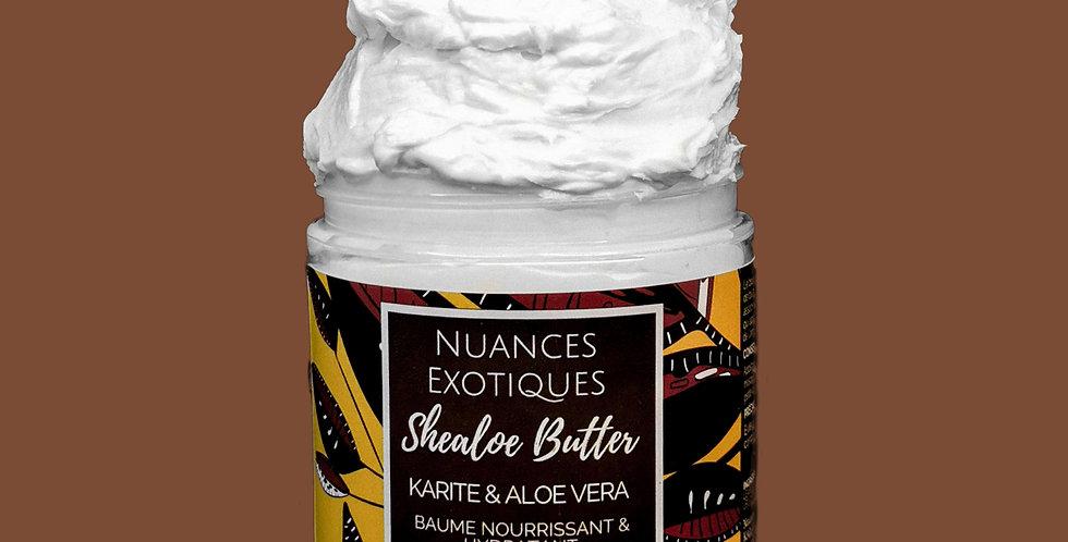 Baume Shealoe Butter